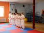 Zkoušky dětí 2012